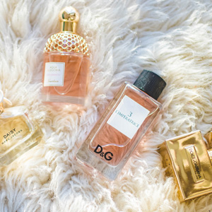 Le luxe international