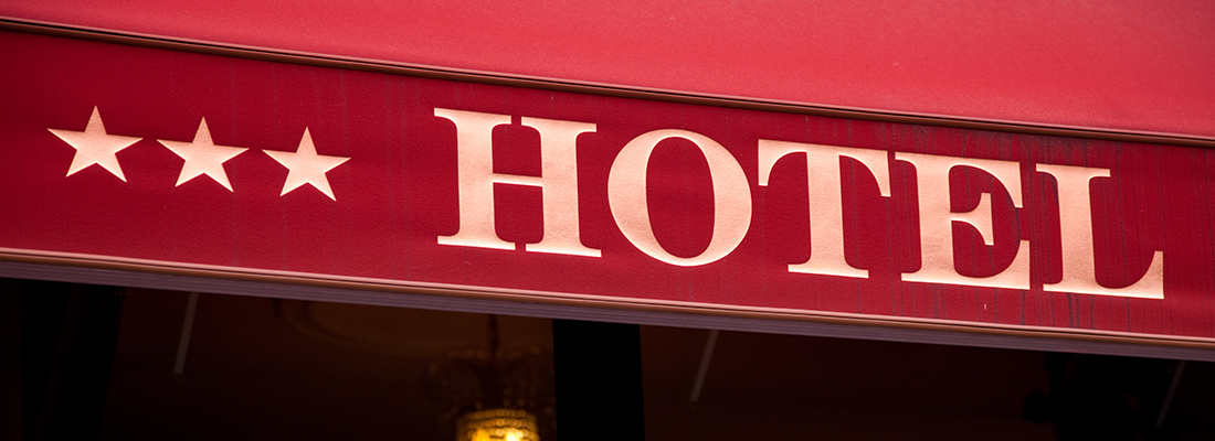 trouver un hotel 3 etoiles dans le centre de Paris