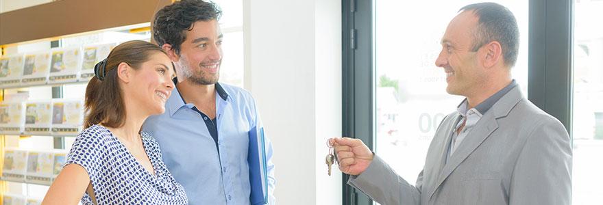Devenir propriétaire en recourant à une agence immobilière à Lausanne