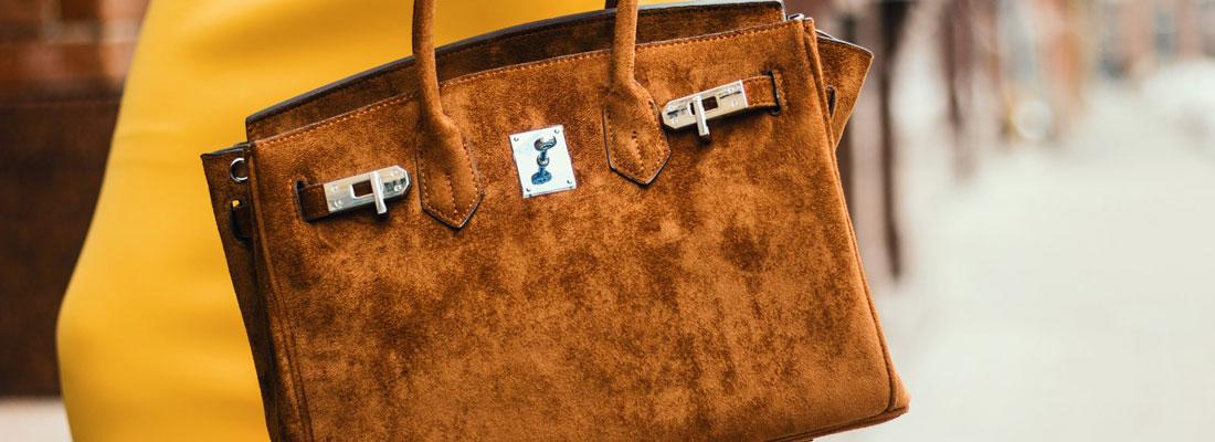 Photo d'un sac à main simple