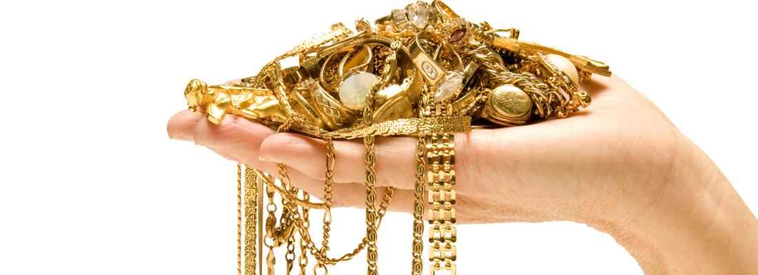 vente d'or